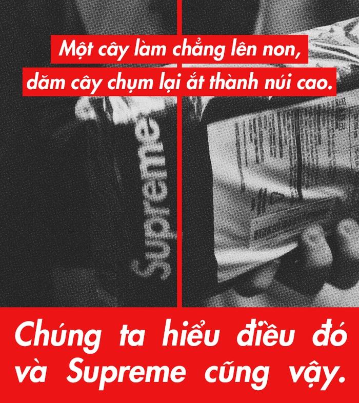 Supreme: Từ gã lang thang đoạt lấy ngai vàng ngành thời trang đường phố - Ảnh 8.