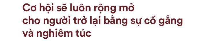 """Đằng sau tuyên bố dừng ca hát 2 năm của Hoài Lâm: Chỉ mong một lần rũ bỏ mác """"ngôi sao"""" để được sống bình yên - Ảnh 10."""