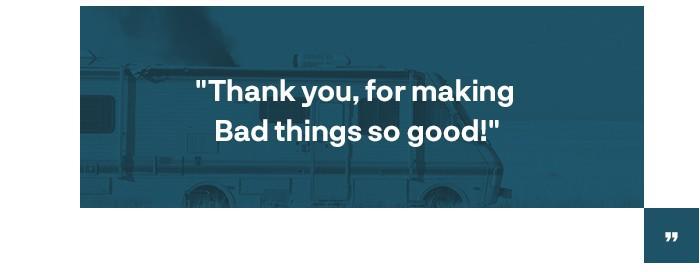 10 năm Breaking Bad: Cảm ơn vì những điều tồi tệ tuyệt vời! - Ảnh 10.