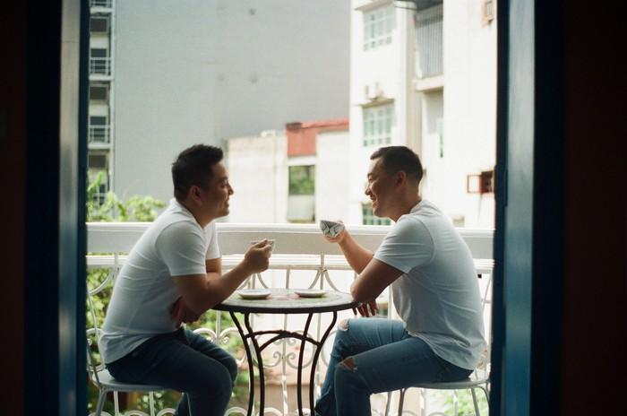 Chuyện tình 3 năm và gần 4,000 cây số của hai chàng trai Việt Nam - Nhật Bản: Không đủ tin tưởng nhau thì đừng nghĩ tới yêu xa - Ảnh 2.