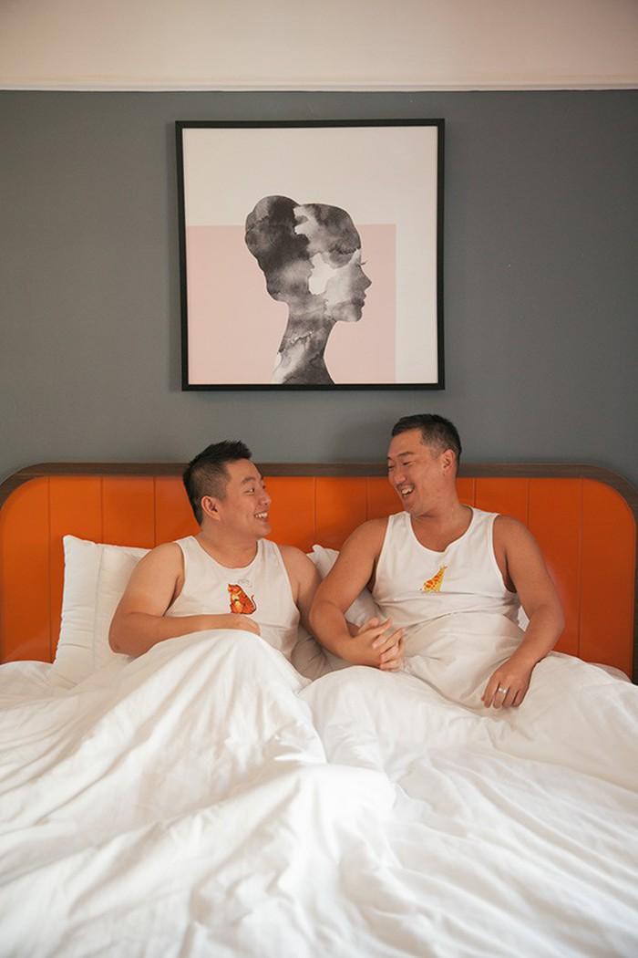 Chuyện tình 3 năm và gần 4,000 cây số của hai chàng trai Việt Nam - Nhật Bản: Không đủ tin tưởng nhau thì đừng nghĩ tới yêu xa - Ảnh 6.