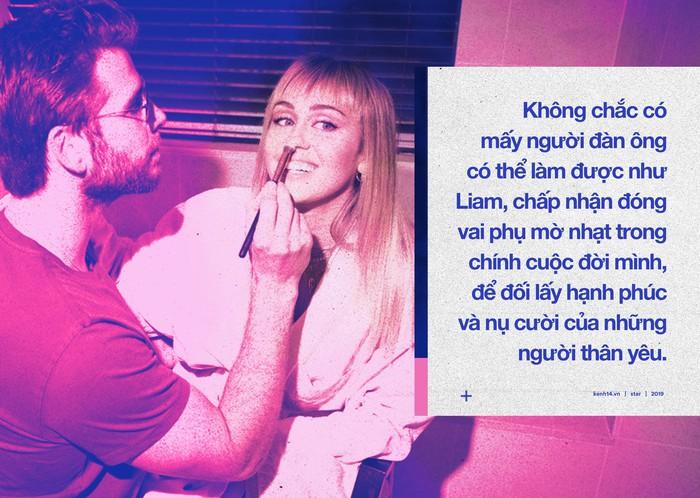 Liam Hemsworth: Gã đàn ông si tình chống lại cả thế giới vì Miley, chọn đóng vai phụ trong cuộc đời mình vì nghĩa tình - Ảnh 7.