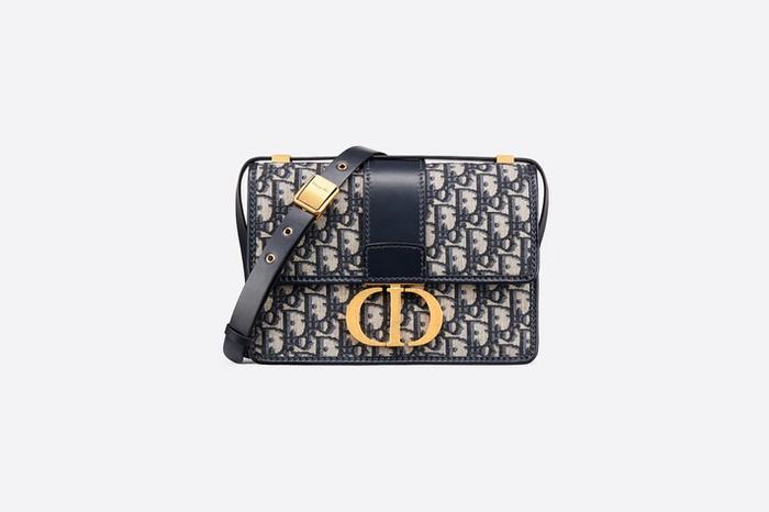 Chiếc túi Dior tai tiếng trong drama túi fake của Sĩ Thanh hoá ra cực được lòng hội sao Việt chuộng hàng hiệu - Ảnh 2.