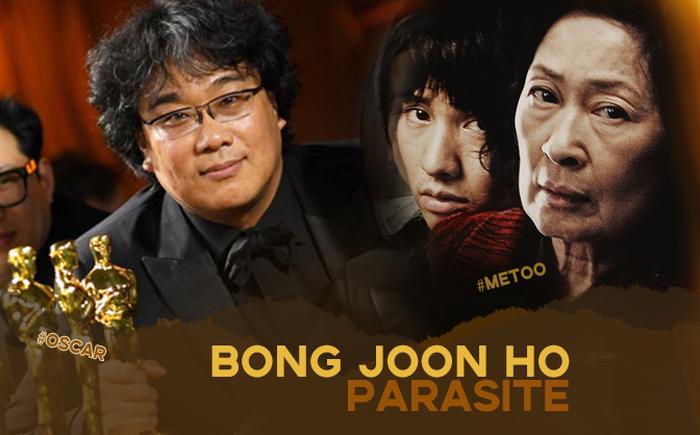 Cuộc đời cha đẻ Ký Sinh Trùng Bong Joon Ho: Từ đạo diễn gia thế khủng dính scandal #Metoo đến kỳ tài làm nên lịch sử tại Oscar - Ảnh 1.