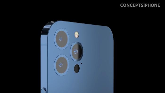Hé lộ concept iPhone 14 với màu sắc mới, thiết kế mới! - Ảnh 7.