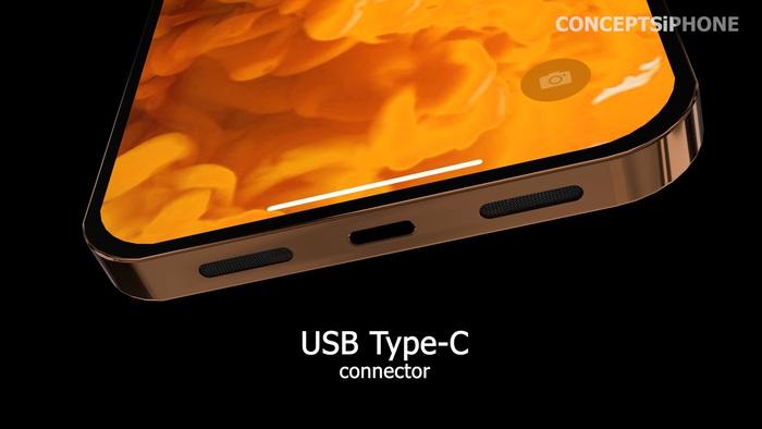 Hé lộ concept iPhone 14 với màu sắc mới, thiết kế mới! - Ảnh 10.