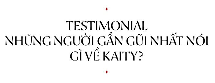 """Kaity Nguyễn: Chưa bao giờ đủ can đảm để nói với ba mẹ rằng """"Con làm được!"""" - Ảnh 14."""