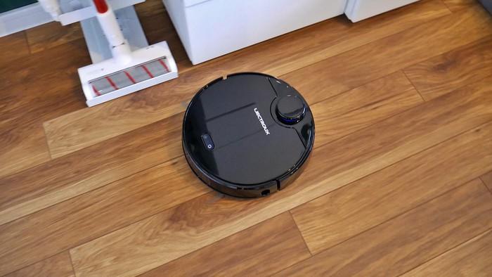 """Top 3 robot hút bụi có giá dưới 7 triệu đồng, hội """"yêu bếp, nghiện nhà"""" phải chốt đơn ngay vì rất đáng tiền! - Ảnh 12."""