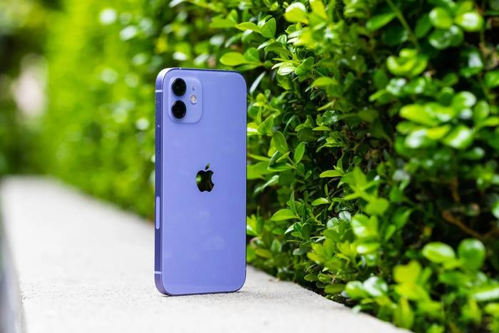 """Nhiều sản phẩm Apple vừa về Việt Nam đã giảm giá """"sấp mặt"""", đau lòng nhất là iPhone 12 tím mộng mơ - Ảnh 1."""