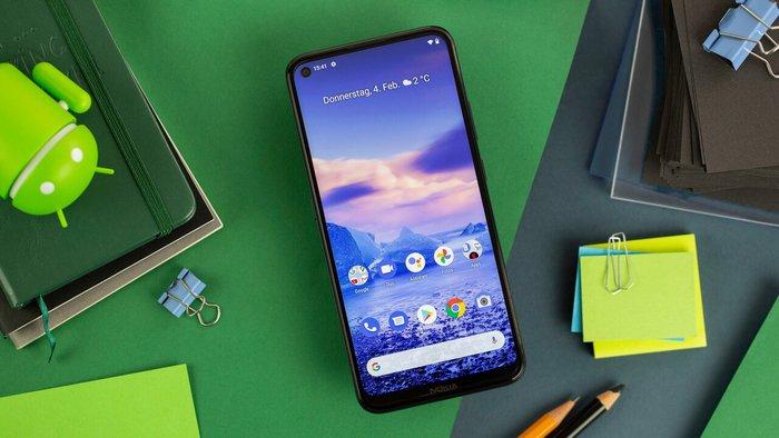 Top smartphone giá dưới 6 triệu, đáng mua nhất hiện nay! - Ảnh 20.