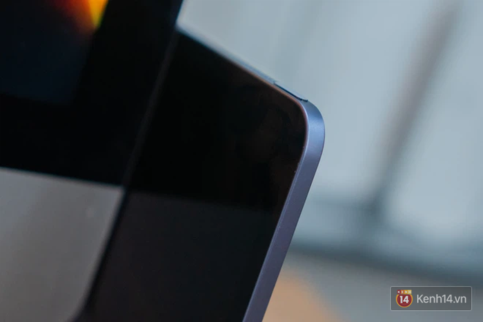 """Trên tay iPad mini 6 đầu tiên về Việt Nam: Thiết kế siêu """"mlem"""", đẹp đúng chuẩn Apple! - Ảnh 12."""