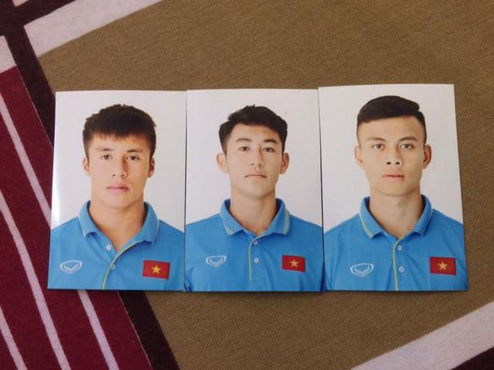 Lê Xuân Tú: Chàng trai xứ Thanh dễ mến, niềm hy vọng mới trên hàng công của U23 Việt Nam - Ảnh 15.