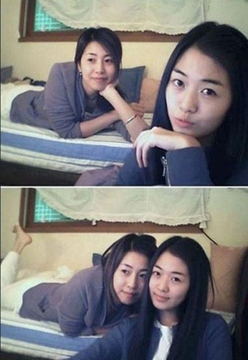 Hàn Quốc: 45 tuổi xinh đẹp hơn thiếu nữ đôi mươi 4