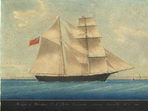 Cuộc mất tích bí ẩn của những ''con tàu ma'' 1