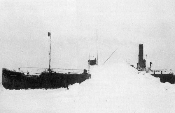 Cuộc mất tích bí ẩn của những ''con tàu ma'' 7