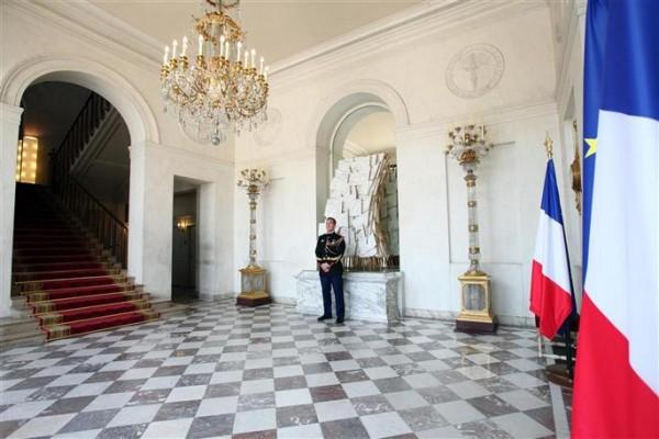 Những dinh thự tổng thống hoành tráng nhất thế giới 7