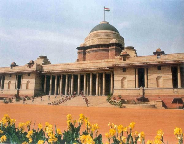 Những dinh thự tổng thống hoành tráng nhất thế giới 16
