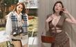 Street style sao Việt: Quỳnh Nga kín như bưng, đối lập với Tóc Tiên sexy ná thở