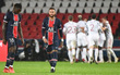 Nợ nần chồng chất: Đương kim á quân PSG lại thất thủ ngay trên sân nhà trước MU ở Champions League
