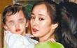 Hời hợt đón sinh nhật con, cả năm gặp 1 lần, Dương Mịch mải yêu đương, làm việc tới mức vô trách nhiệm với Tiểu Gạo Nếp?
