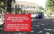 Dư luận bức xúc với thầy giáo cấp 2 ở Tây Ninh bị tố dâm ô 4 nam sinh, bắt kéo khóa quần và xem phim nhạy cảm