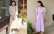 Nắng nóng kinh hoàng, nàng công sở muốn diện váy cho mát thì hãy ưu tiên 5 kiểu thanh lịch và xinh tươi hết ý sau