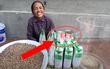 Hè mới sang Bà Tân Vlog đã tung loạt clip làm các món đồ uống giải nhiệt triệu views, nhưng lại có chung một điểm khiến nhiều người ngao ngán