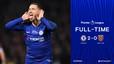 Highlights Chelsea 2-0 West Ham | Hazard tỏa sáng với cú đúp