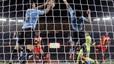4 lần bóng đá châu Phi bị ăn cướp chiến thắng để đời ở World Cup