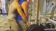 Những bài tập kỳ quặc nhất trong phòng gym (phần 1)