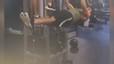 Những bài tập kỳ quặc nhất trong phòng gym (phần 2)