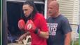 Bị đạn lạc bắn trúng đầu nặng đến mức không thể bước đi, chàng trai trẻ hồi phục kỳ diệu nhờ boxing