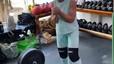 Tuổi 70 mới tập gym, sau 4 năm bà cụ từng nặng 90 cân đã có body triệu người mơ