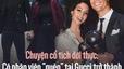 """Chuyện cổ tích đời thực: Cô nhân viên """"quèn"""" tại Gucci trở thành bạn gái của Cristiano Ronaldo"""