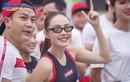 Minh Hằng, Mlee, Quốc Anh... thử sức mình trong giải Revive Marathon Xuyên Việt