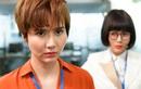 """Huyền Lizze sau li hôn, để tóc tomboy cực cá tính trong phim truyền hình mới """"Tình yêu và tham vọng"""""""