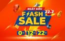 Ngày Siêu Flash Sale: Hàng nghìn siêu phẩm thời trang đồng loạt giảm đến 50% toàn sàn, lướt Shopee ngay!