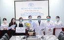 Tặng hàng chục ngàn sản phẩm BETADINE® cho hơn 70 bệnh viện, Mundipharma cùng cộng đồng chống dịch