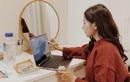 Siêu bí kíp học online hiệu quả của hot girl Đại học Kinh tế Minh Tuyền