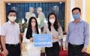 Cô giáo trẻ ủng hộ 200 triệu đồng góp phần đẩy lùi dịch Covid-19