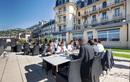 Du học Thụy Sỹ ngành Khách sạn và Du lịch, sốc văn hóa ngược của du học sinh khi trở về