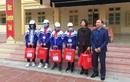 Dibao phát hàng ngàn khẩu trang miễn phí - chung tay đẩy lùi Corona