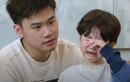 Trang Lou - Tùng Sơn cùng con đối diện với nỗi sợ bác sĩ trong Thử Thách Lớn Khôn