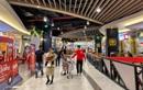 Trung tâm thương mại nhộn nhịp ngày cận Tết, ăn chơi, mua sắm thả ga mà vẫn thỏa sức vui