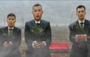 """Hiệp Gà, Phước Sang và Hà Việt Dũng lập nhóm nhạc, """"debut"""" với ca khúc """"Con Là Lâm Tặc"""""""