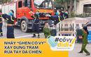 Phát sốt với loạt phiên bản cover vũ đạo Ghen Cô-vy 2.0 độc đáo, có cả đoàn thanh niên và lính cứu hoả tham gia cơ!