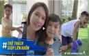 Fan xót ruột xem cậu cả nhà Lý Hải – Minh Hà thực hiện thử thách nhưng phản ứng của bà mẹ 4 con còn đáng ngạc nhiên hơn