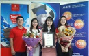 Nữ sinh viên Việt Nam đầu tiên giành học bổng 100% từ Đại học La Trobe Úc