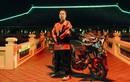Bình Gold, RichChoi, Chị Cả... góp mặt trong MV Chí Nam Nhi - bản rap ca trù từng khiến cả 4 HLV King Of Rap khen hết lời