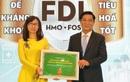 """Chiếm 22% thị phần, NutiFood đón nhận danh hiệu """"Nhãn hàng Sữa trẻ em số 1 Việt Nam"""""""